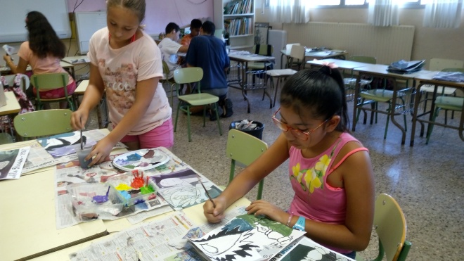 Recreant Guernica